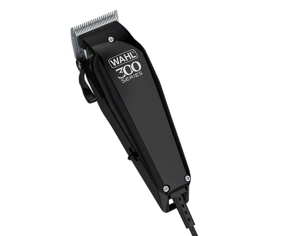 Η Wahl Home Pro 300 είναι η κατάλληλη μηχανή για κούρεμα με έμφαση στη  λεπτομέρεια. Η μέγιστη ευελιξία μήκους κοπής χάρη στο λεβιέ στο πλάι της  μηχανής dd95e32dbf2