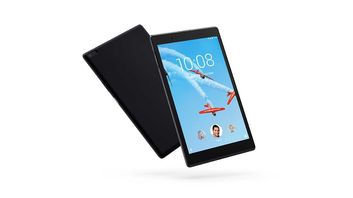 Tablets Android Windows Ipads Lenovo A3500 16gb Midnight Blue Tab4 8 Tb 8504f Wifi Black Tablet