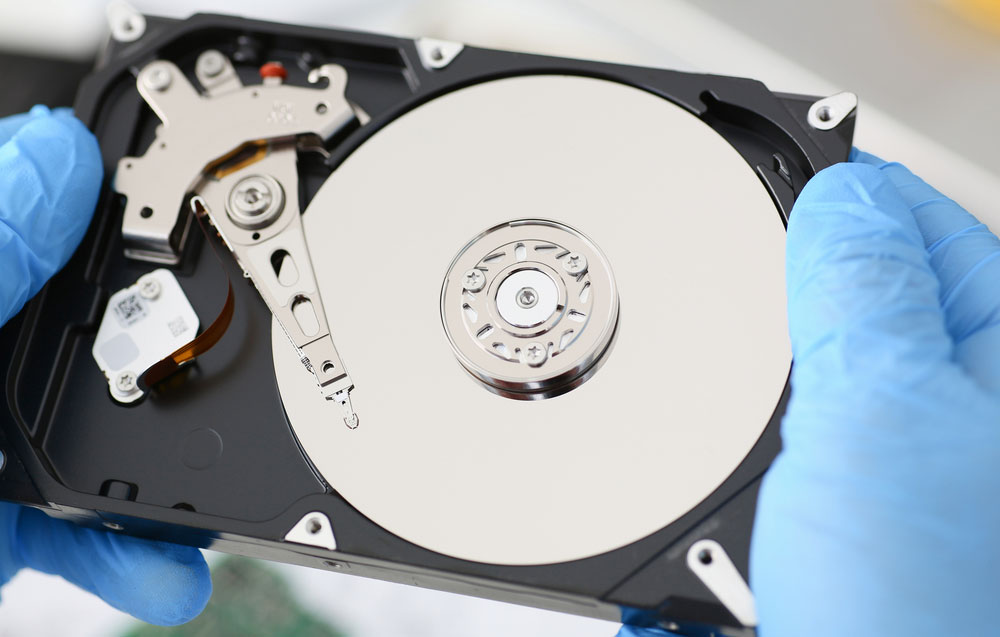 1f783d5ac9d Αλλαγή Σκληρού Δίσκου Laptop 500GB SATA2