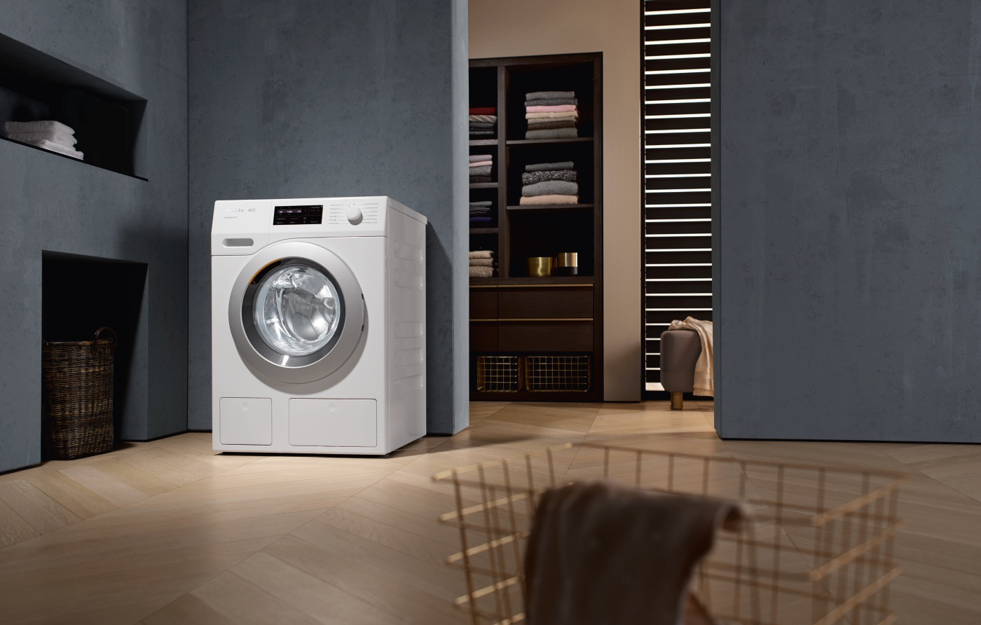 58c401c8dbab Miele WCE330 WCS PowerWash 2.0 - Πλυντήριο Ρούχων - Δωρεάν Παράδοση ...