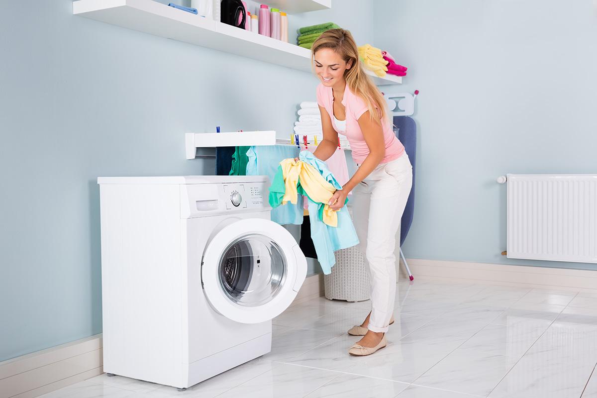 dc727e4ca32 Σύνδεση & Πλήρης Επίδειξη Πλυντηρίου Ρούχων, μία ημέρα μετά την παράδοση
